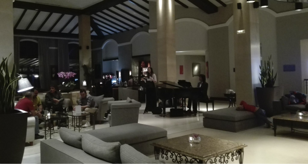 Lobby-of-Hyatt-Regency-Thessaloniki-LadyTravelGuide
