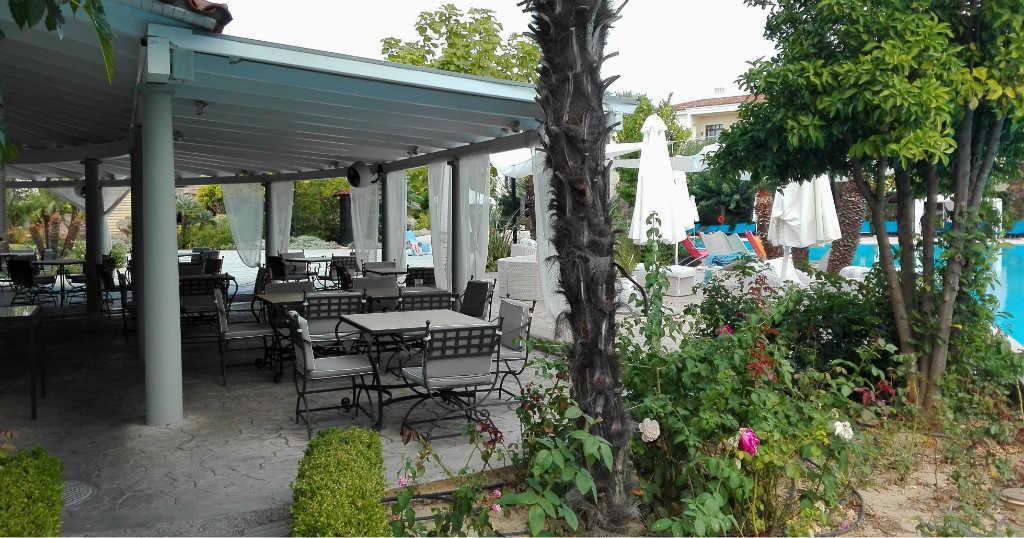 Restaurant-at-Hyatt-Regency-Thessaloniki-LadyTravelGuide