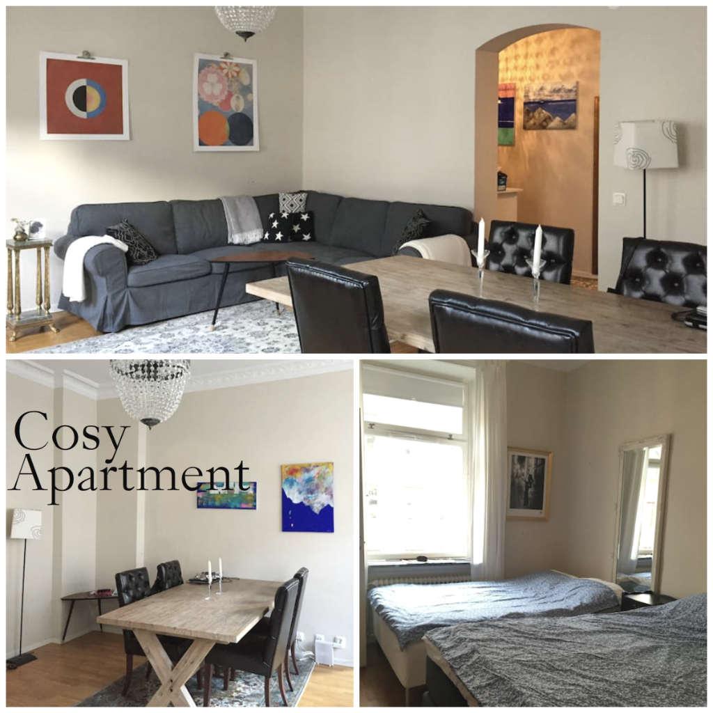 Cosy-apt-Trivsam-lght-Vasastan-Airbnb-LadyTravelGuide