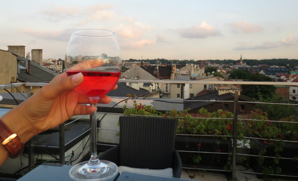 sweet-skybar-krakow-Hotel-Rubinstein-Lady-Travel-Guide